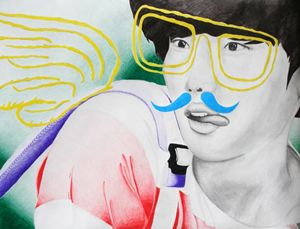 Korean School Boy: Lee Jong Suk