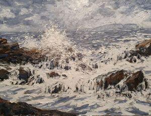 seascape LXVII