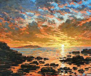 east fife sunrise III