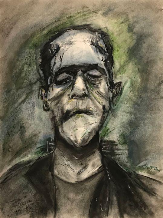 young Frankenstein - Neil Travis Mayes