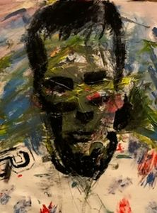 Tom Brady Frankenstein