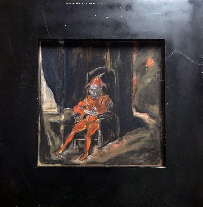 Keystone - Neil Travis Mayes