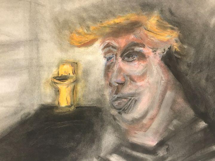 Dump Trump - Neil Travis Mayes
