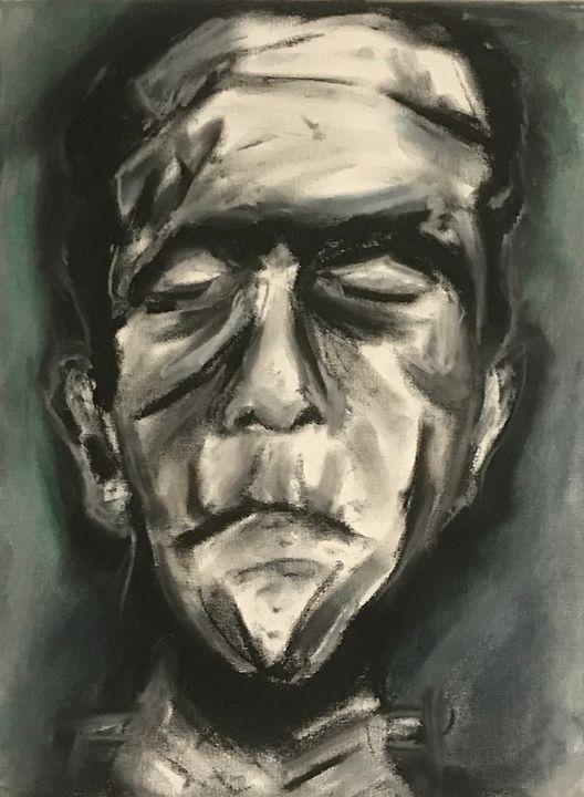Frankenstein 2 - Neil Travis Mayes