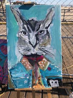 bad ass cat 3 - Neil Travis Mayes