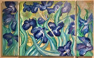 Iris Douglas
