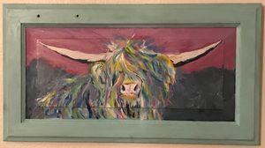 highlander cow 2