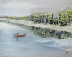 Shrouded Shore