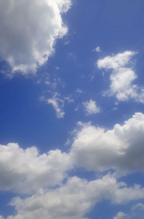 Sky - Gerardo Mayella Galileo