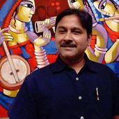 sekhar Roy's art