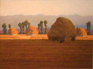 Haystacks - DoyleShaw