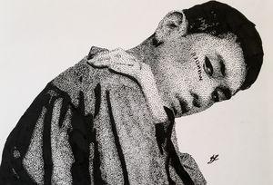 Crush Portrait [Sold]