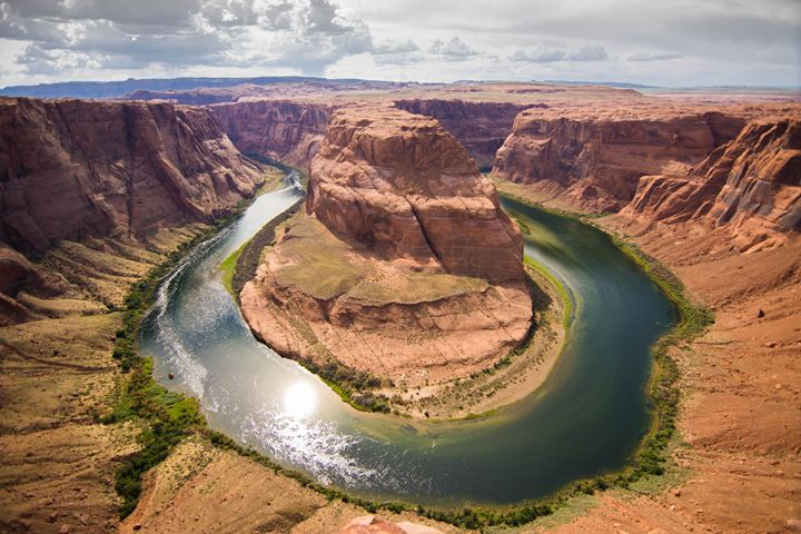 Horseshoe Bend - Reece Murray
