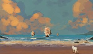 The Pioneers - Art of James Mongkhonvilay
