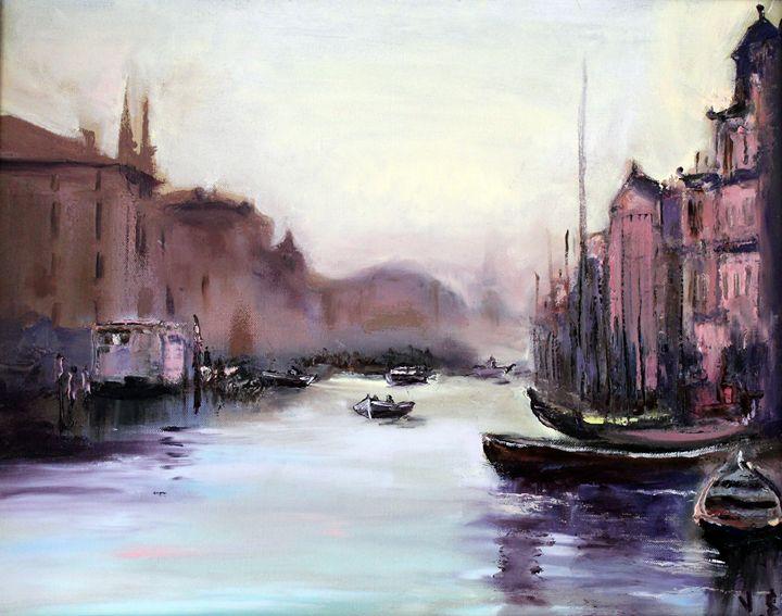 Venice - Vlad Solomaha