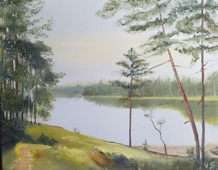 Silence - Vlad Solomaha