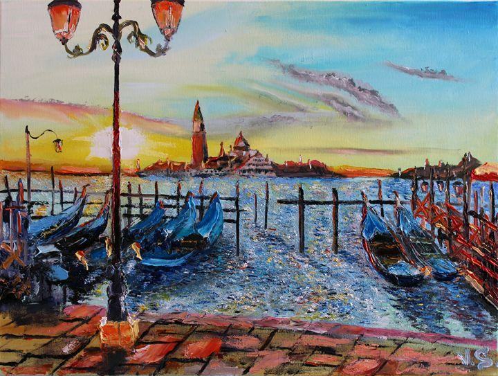 Boats - Vlad Solomaha