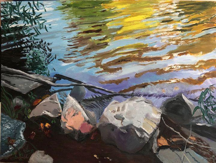 Centennial Lakeside - Blandine Broomfield