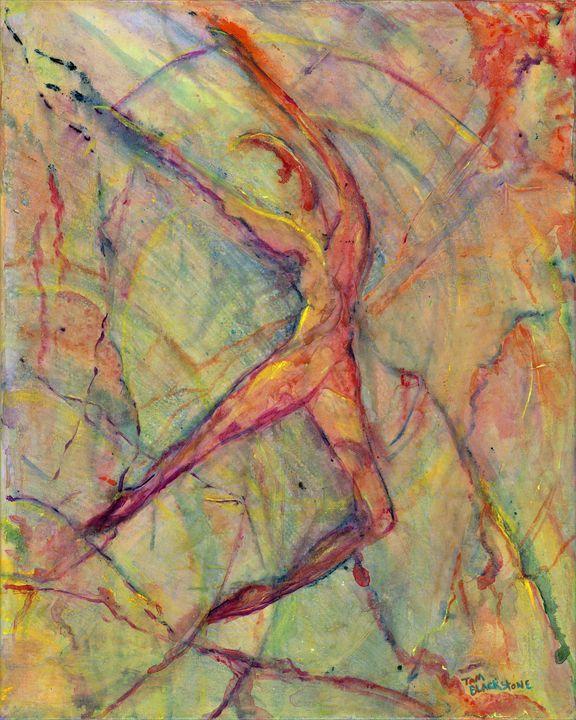 Exuberance - Tam Blackstone