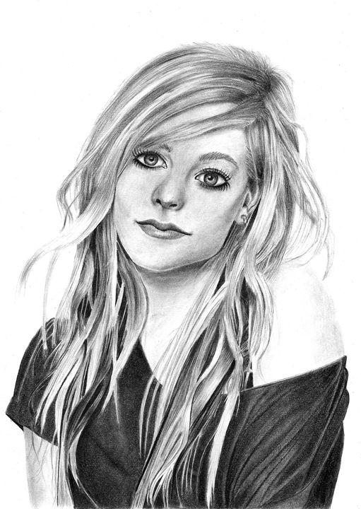 Avril Lavigne - MR