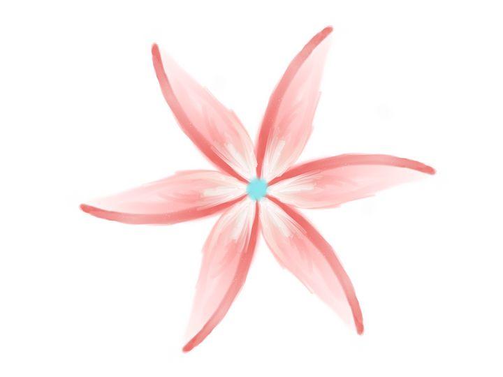 Flower - Leanne