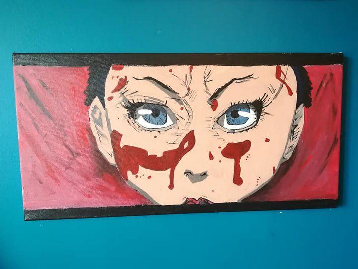 Kill Bill - Fan Art