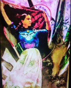 Frida Kahlo- Quest for Eternal Truth