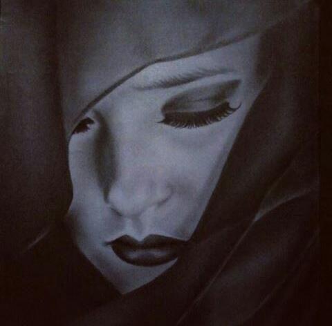Beauty hidden in shades - able_siniony