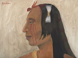 American Indian 7