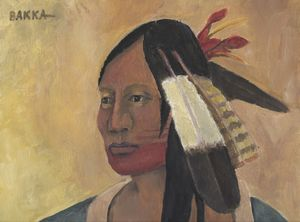 American Indian 2