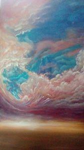 Elders in the Clouds