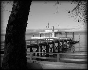 The Beach Comber Pier