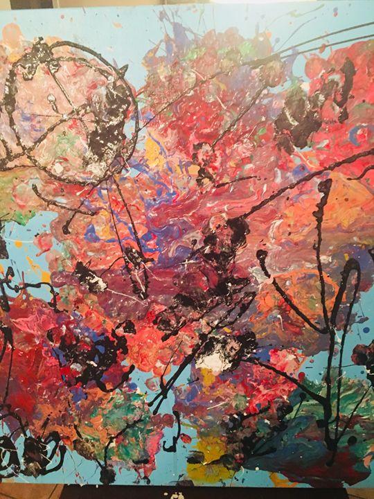 Glimpse - Sarah Cowan Artist