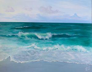 Pensacola waves