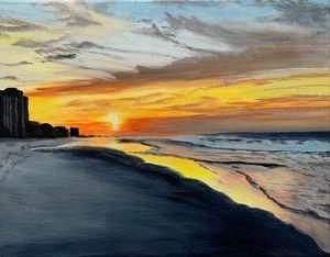 Destin beach #4