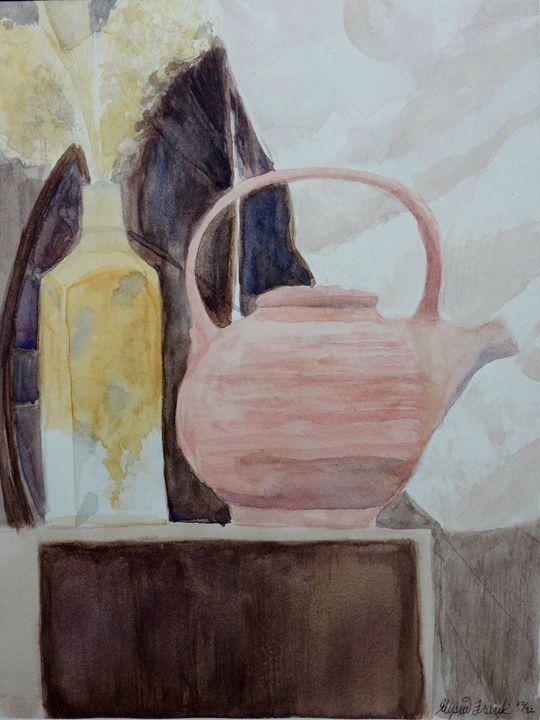 Country Still Life - Elysia Larson Studio
