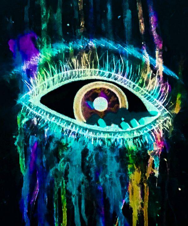 Neon Vision - BeholdersEyes