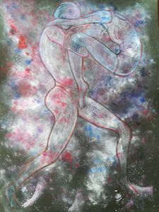 "Constellation ""Mam and dad"""