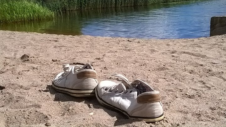 Summershoes - Pompula