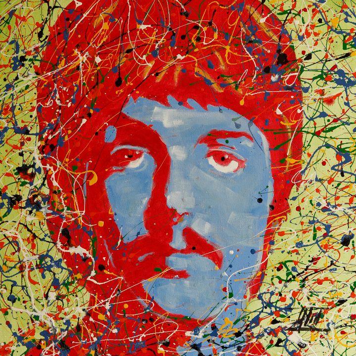 Paul McCartney - Jaroslaw Glod