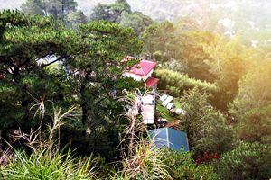 Baguio House