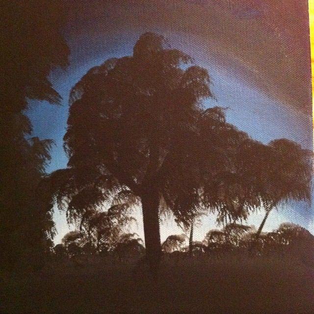 Mystic forest - Artworks