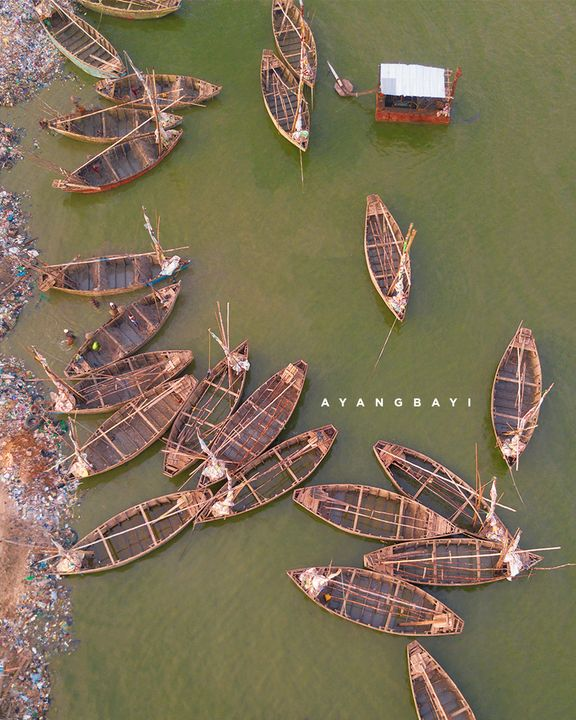 life is a Journey - Ayangbayi farouk