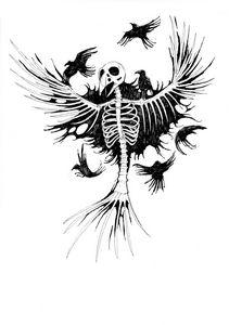 Crow wraith