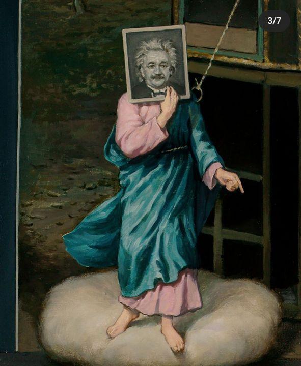 Einstein - Vrkbn