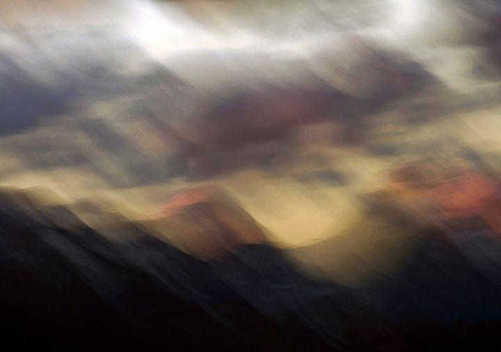 Kamnik Alps - Lothar B. Piltz