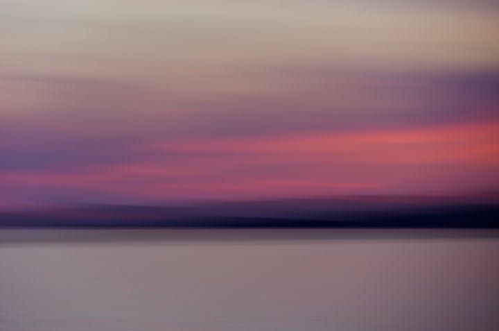 Sunset Time - Lothar B. Piltz