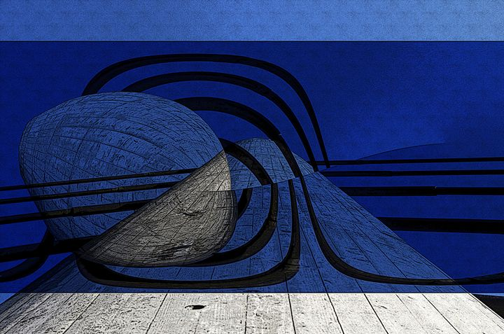 Cadence - Lothar B. Piltz