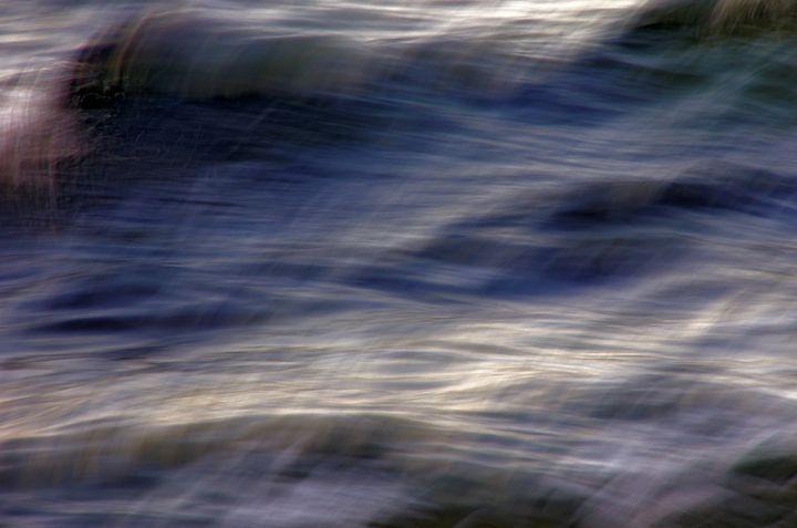 Abstract Movements - Lothar B. Piltz