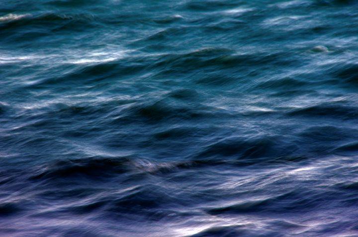Blue Sea - Lothar B. Piltz